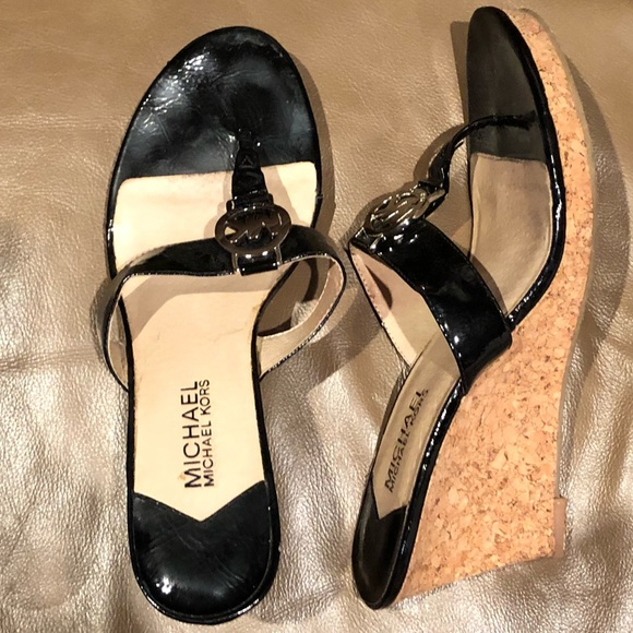 MICHAEL Michael Kors Shoes - Sandals